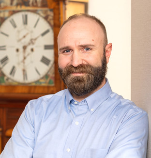 photo of Shawn McCormack