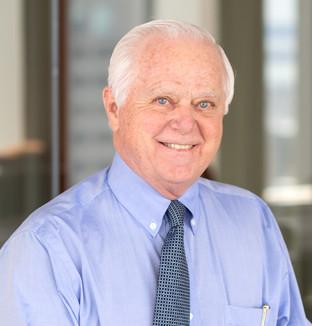 photo of William Griffin